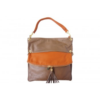 Hobo Bag with Long Strap