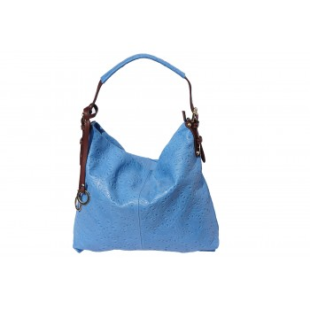 Hobo Bag with an Adjustable Handle