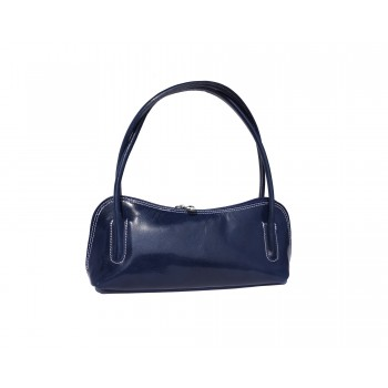 Shoulder and Handbag with Double Handle