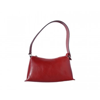 Shoulder and Handbag with Single Handle
