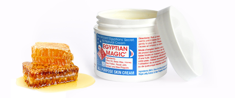 Egyptian Magic at PRI-VATE Spa - Winnipeg