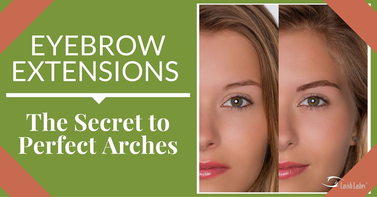 Eyebrow Extensions at PRI-VATE Spa Winnipeg