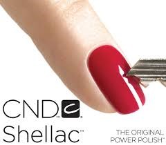 Shellac Nails at PRI-VATE Spa Winnipeg